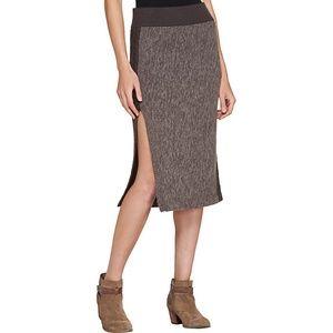 🐸HP🐸Toad & Co Kilda Merino Wool Sweater Skirt